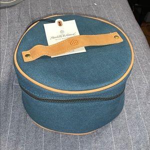 Hearth & Hand Magnolia Cosmetic Bag